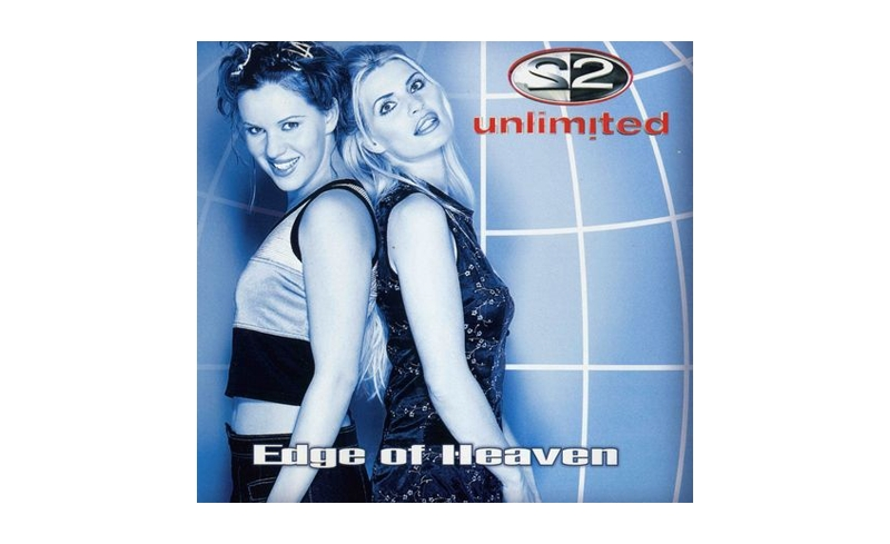 2 unlimited - Edge of Heaven